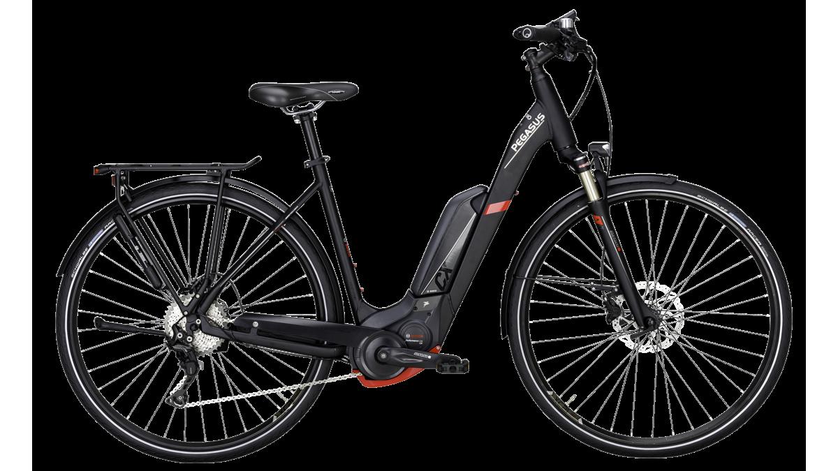 Pegasus Premio E1 Bike Center Amlach